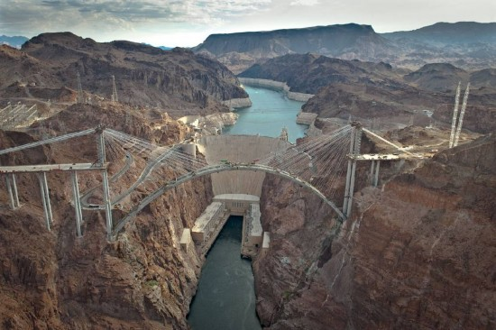 Hoover Dam Bypass 7of7